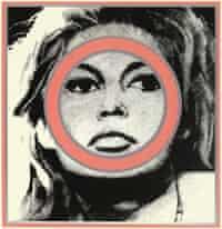 Brigitte Bardot by Laing