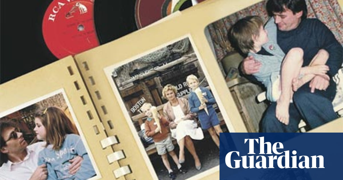 Music to grow up by | Music | The Guardian