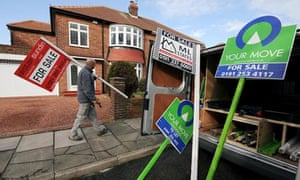 Hometrack predicts 840,000 houses will have sold by the end of 2011
