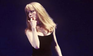 NICOLE KIDMAN  IN 'THE BLUE ROOM' PLAY *NO BYLINE*