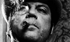 Oliver Reed in Tommy