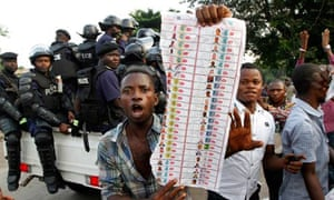 Congo election