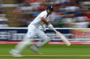 Sports Personality: Sports Personality of the Year: Alastair Cook