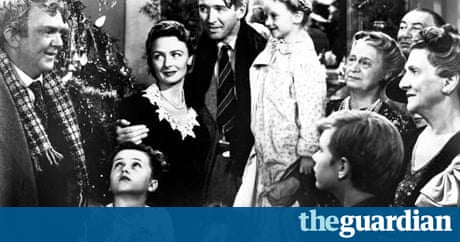 It 39 S A Wonderful Life Is To Get Sequel 60 Years On Film The Guardian