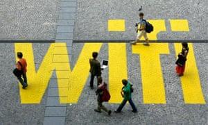 WIFI autumn statement