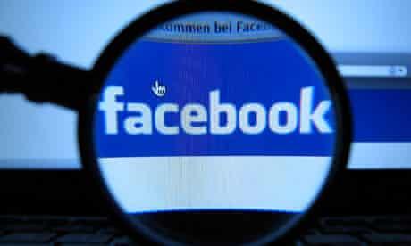 Facebook FTC settlement