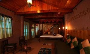 Cochrane Place, Darjeeling