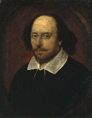 Free Museum entry: Shakespeare