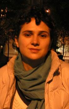 Linnea Palmer Paton, Occupy Wall Street