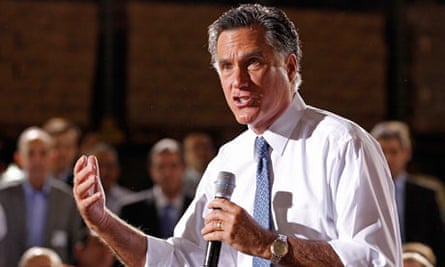 Mitt Romney: likes to pull the skin off his KFC, apparently