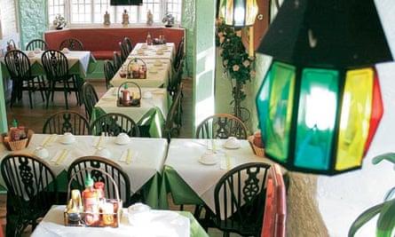 Restaurants: Mien Tay