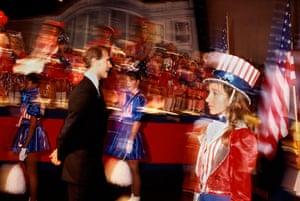 Chris Steel-Perkins: Prince Edward at Berkeley Square Ball, 1989