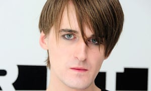 What I see in the mirror: Gareth Pugh
