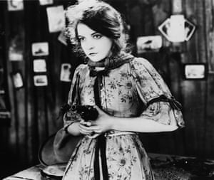 10 best: silent stars: Lillian Gish