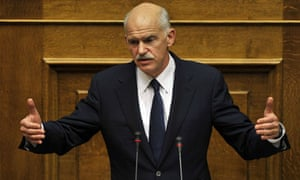 Greece unity government 'only hope' to bring country back from brink