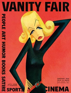 Vanity Fair: Vanity Fair Magazine Covers