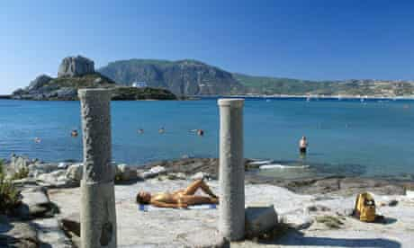 Agios Stefanos, Kos, Greece