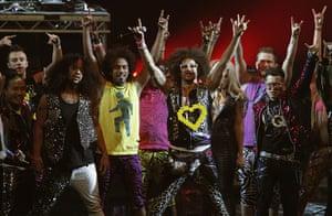 MTV awards: LMFAO