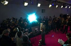 MTV awards: Lady Gaga