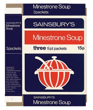 Sainsbury's own label: Sainsbury's own label