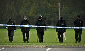 Police search Taunton rugby club