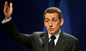 French president Nicolas Sarkozy reportedly said he could not stand Binyamin Netanyahu