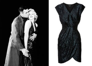Marilyn get the look: My Week with Marilyn: Get the look