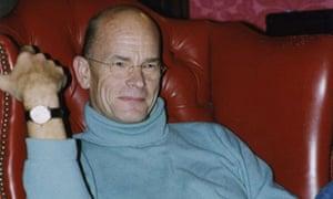 Peter Goldie