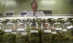California, medical marijuana