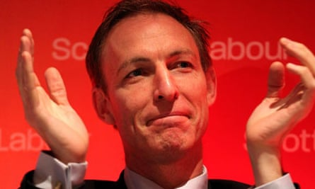 Scottish Labour Party Review