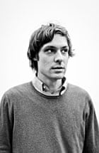 John Maus: 'If my music sounds 80s, you're hearing its