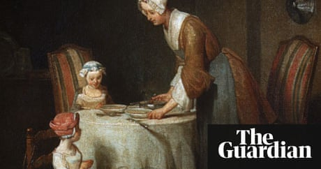 The History Of Table Manners