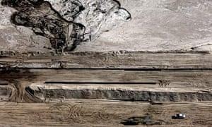 Canada - Energy - Tar Sands
