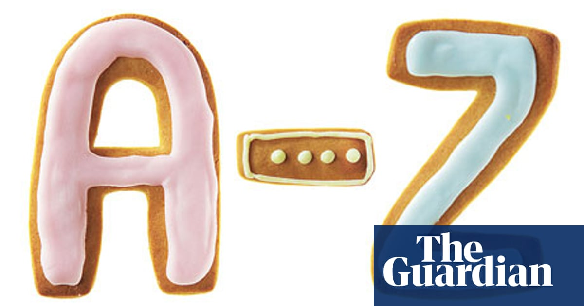 An A-Z of winter food | Food | The Guardian
