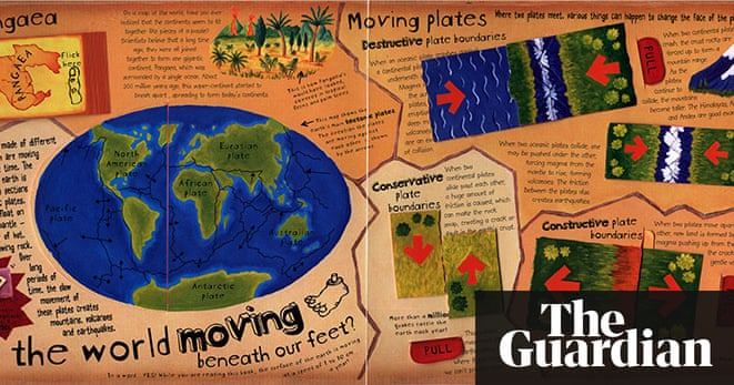 How the world works in pictures childrens books the guardian gumiabroncs Image collections