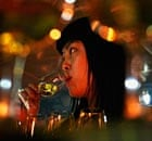 Whisky tasting in China