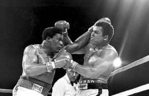 Drama in Bahama: Muhammad Ali versus Trevor Berbick