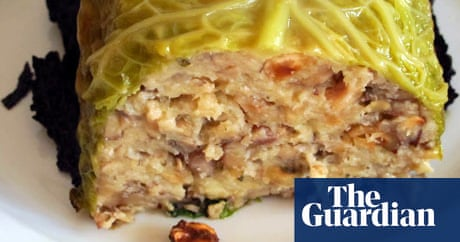 How to cook the perfect nut roast | Life and style | The