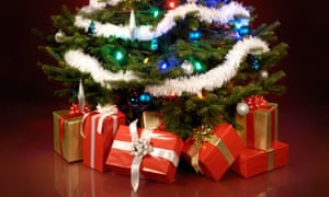 Presents: the real meaning of Christmas | Sarah Ditum | Opinion ...