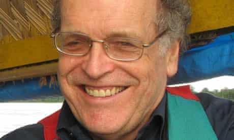 Richard Douthwaite