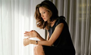 Angelina Jolie, Los Angeles Times, November 7, 2007