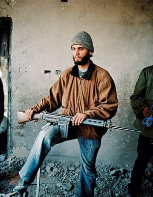 Tim Hetherington: Libya: Tim Hetherington: Libya5