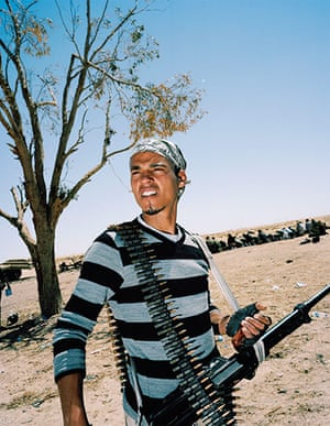 Tim Hetherington: Libya: Tim Hetherington: Libya6