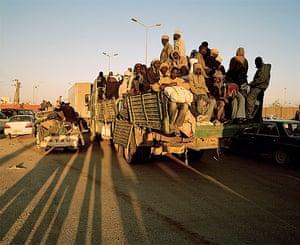 Tim Hetherington: Libya: Tim Hetherington: Libya7