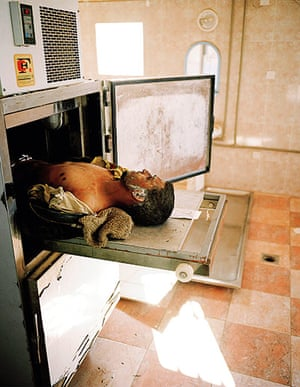Tim Hetherington: Libya: Tim Hetherington: Libya10