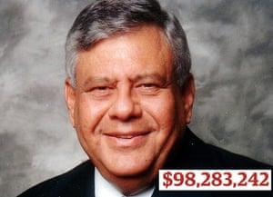 Top CEOs earnings: Joel F Gemunder, Omnicare CEO