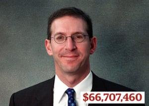Top CEOs earnings: Adam Metz, General Growth Properties Inc.