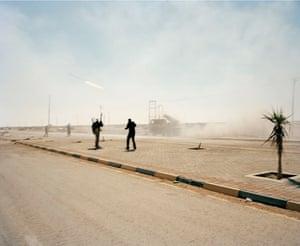 Tim hetherington: Libya03