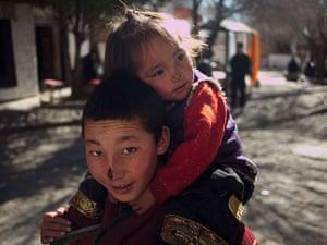 Been there gallery Dec 11: Sera monastery, Tibet