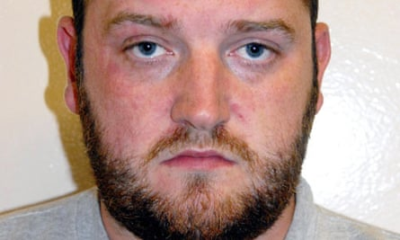 Karl Ness was jailed for life over a string of serious charges relating to Moat's shooting spree